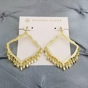 💃 Kendra Scott, Lacy, Earrings